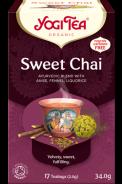 Yogi Tea – Sweet Chai