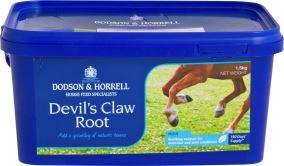 Devil's Claw Root (Djävulsklorot) 1,5 kg