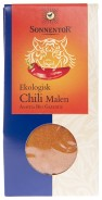 Chili mald 40g EKO/Raw