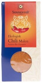 Chili mald 40g EKO/Raw