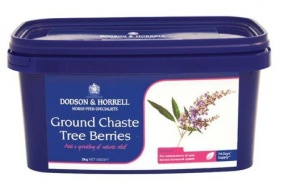 Munkpeppar 2 kg - Dodson & Horrell