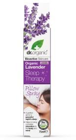 Kuddspray Lavendel (Sleep Therapy)