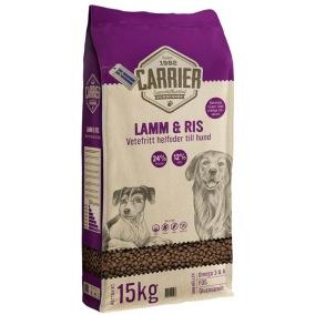 Carrier Lamm & Ris 15 kg - Skickas inte, endast avhämtning