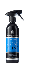 Canter Coat Shine Spray 500 ml