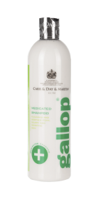 Gallop Medicated Shampoo 500 ml