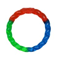 Hundleksak Twistz Ring - Kong