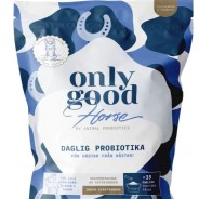 OnlyGoodHorse - Probiotika - Sticks 15 st (2021-07-03)