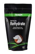 WorkingDog ReHydrate 400 g