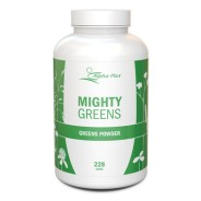 Mighty Greens 228g - Alpha Plus