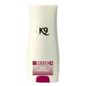 Balsam Hund - K9 Keratin + Moisture 300 ml