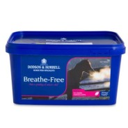 Breathe Free 1 kg - Dodson Horrell