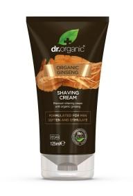 Rakcreme Ginseng Man - Dr Organic