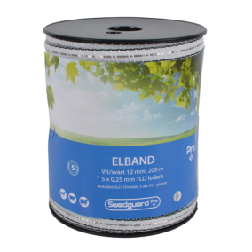 Elband Pro+ 12 mm / 200 m
