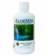 AloeMin - Aloe Vera Juice 990ml