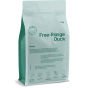 Buddy hundfoder - Free-Range Duck / Frigående anka