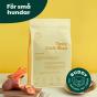 Buddy hundfoder - Tasty Duck Bites - för små hundar