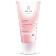 Almond Soothing Facial Cream, 30 ml, Weleda