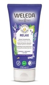 Duschkräm Aroma Shower Relax, 200 ml, Weleda