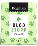 Blod stopp - för hund, katt och smådjur