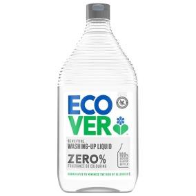Ecover Diskmedel Zero (parfymfritt) 450 ml