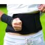 Ryggbälte med stöd - Back on Track