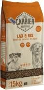 Carrier Lax & Ris 15 kg - Skickas ej, endast avhämtning