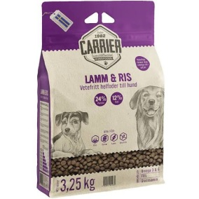 Carrier Lamm & Ris 3,25 kg