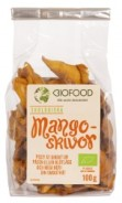 Mangoskivor Torkade - Biofood