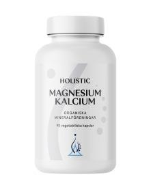 Magnesium/Kalcium 90 k – Holistic
