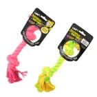 Tugg-rep, neon, 2 knutar