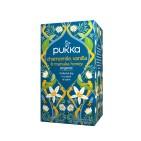 Pukka te - Chamomile Vanilla & Manuka Honey