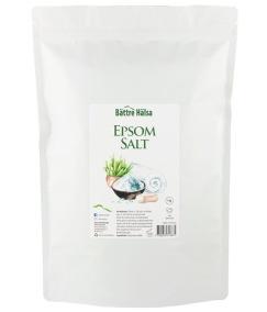 Epsom Salt 1 kg - Bättre Hälsa