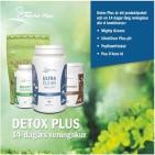 DetoxPlus - Alpha Plus
