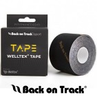 P4G Welltex Tape, 5m - Back on Track