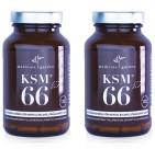 KSM66 2-PACK (2x120 kapslar) - Spara 40 kr