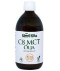 C8 MCT Olja - Bättre Hälsa 500 ml