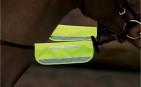 EQUI-FLECTOR® Reflex till tyglar, vagn, barnvagn etc