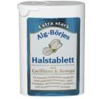 Halstabletter 33 tabletter - Alg-Börje