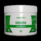 Greens 228g - Alpha Plus
