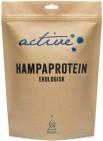 Hampaprotein Ekologiskt 400g Holistic (2021-12)