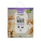 Kattsand Clean White - endast för avhämtning, skickas ej