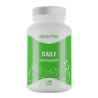 Daily 100 kapslar - Alpha Plus