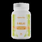 B-Relax 90kap Vegan - Alpha Plus