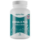Omega-3 Plus 75k - Alpha Plus