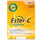 Ester-C  500mg 60t