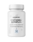 E-vitaminkomplex – Holistic