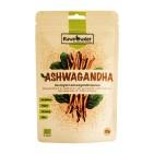 Ashwaghanda Pulver 125g EKO RAW