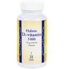 D3-vitamin 5000 IE 90k – Holistic