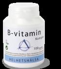 B-vitaminkomplex