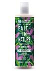 Hårbalsam Lavendel & Geranium 400ml - Faith in Nature